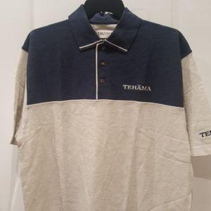 TEHAMA polo shirt